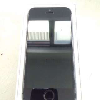 Iphone 5s no issue