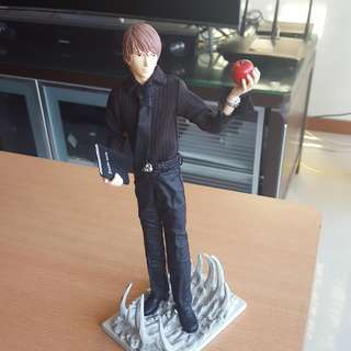 Yagami Light Figurine