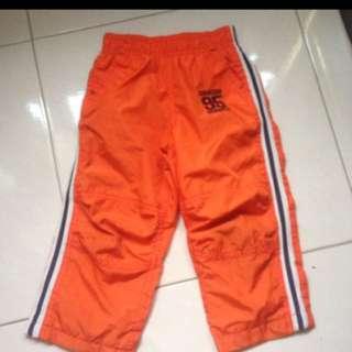 Almost new osh kosh pants