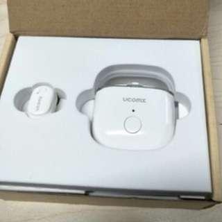 全新未開 Ucomx Bluetooth U6P 藍牙 耳機 耳筒 (白色)