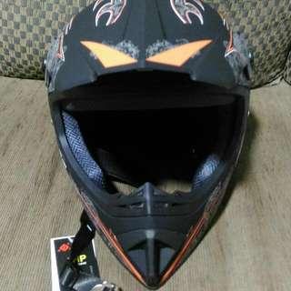 Full face Helmet XL