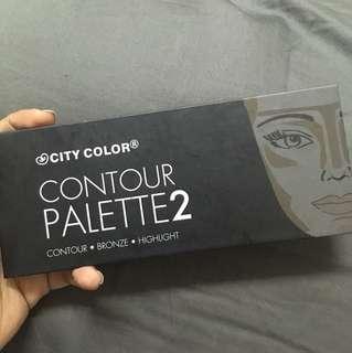 Contour Palette 2