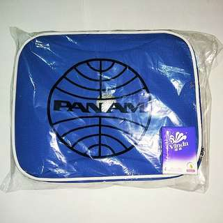 Panam 平板電腦袋 Brand New iPad Tablet Bag (萬用文件袋)