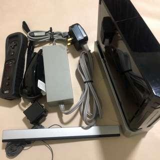 日本版Wii