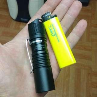 全新Klarus P1C( 💡245 流明電筒💡)