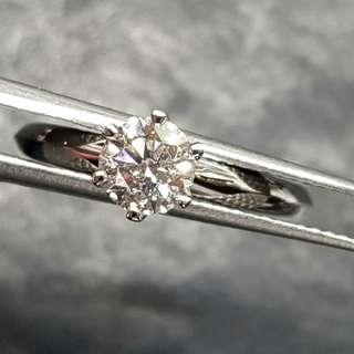 Gia 全天然65份鑽石