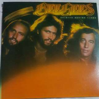 LP》Bee Gees: Spirit Having Flown