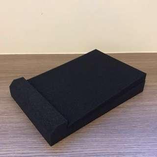 Speaker Studio Monitor Acoustic Isolator Foam