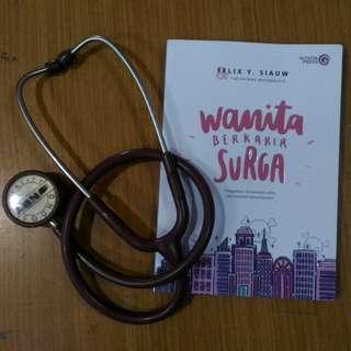 Wanita Berkarir Surga by Ust. Felix Siauw