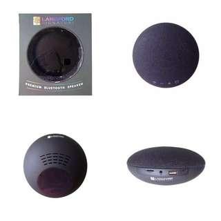 Langford Signaturi bluetooth speaker