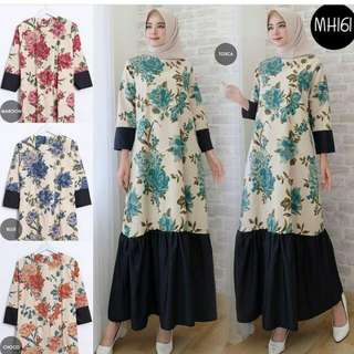 Gamis cover II