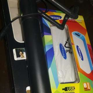 PROMO MONOPAD AND POWERBANK
