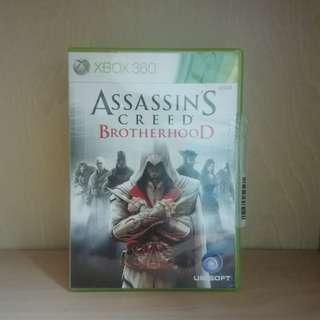 Assassin's Creed Brotherhood Xbox One/ Xbox 360