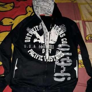 Sweater AIA Design Ukuran M