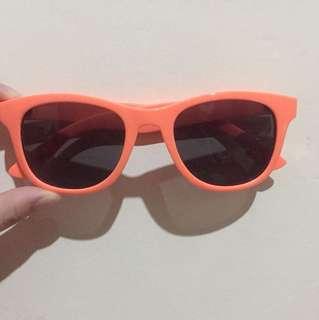 Hm pink sunglasses