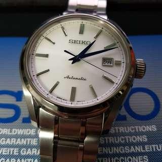 SEIKO AUTOMATIC PRESAGE SARX033