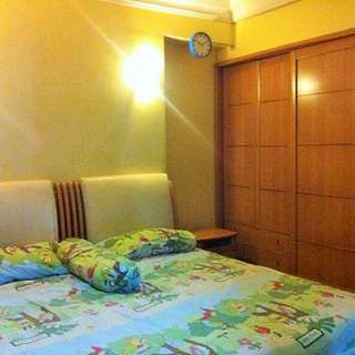 Master Room for Rent Pasir Ris near West Plaza