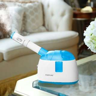 Facial Steamers Cool Mist