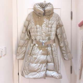KAREN MILLEN 80% Down Jacket