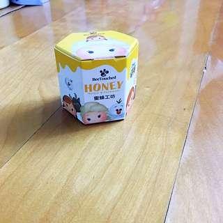 Honey 蜜蜂工坊 購自台灣 tsum tsum Elsa Anna frozen