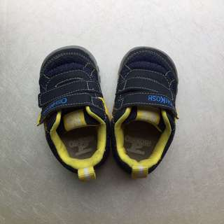 OshKosh Toddler Shoes #CNY88