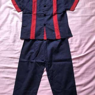 chinese traditional costume,6Y suitable for 4y-6y boy,9.9/10