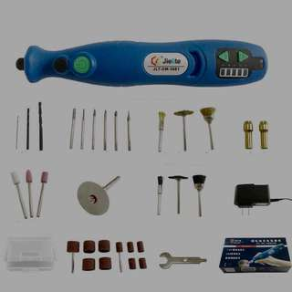 ( Pre-Order)Cordless Rotary Tool
