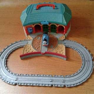Thomas And Friends Ori