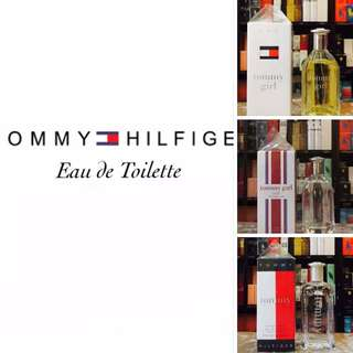 Tommy Hilfiger #AutheticUSPerfume