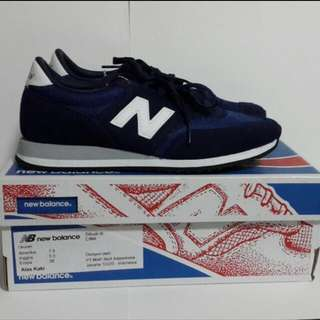 ORIGINAL NEW BALANCE classic traditionels sneakers