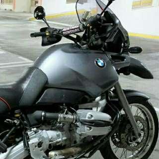 1998 BMW R1100GS