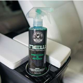 Chemical Guys Odour removal and New Car Scent