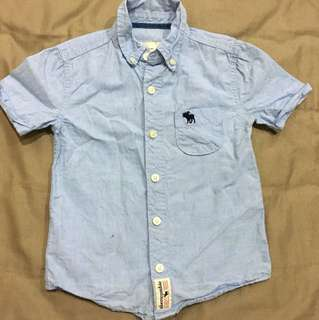 Preloved - Abercrombie shirt