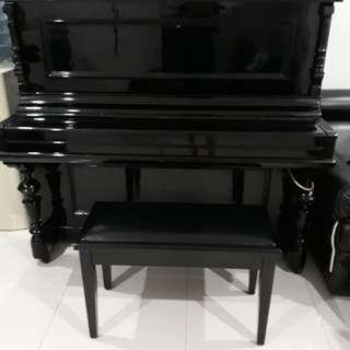 Piano winkelman