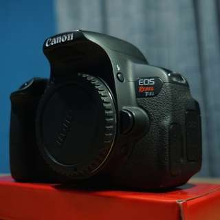 Canon 18-135 STM IS