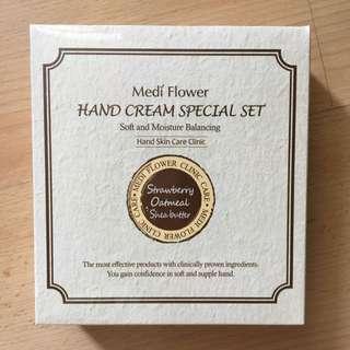 Medi Flower 經典禮盒(3入)