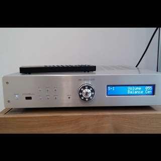Krell Integrated Amp KAV-S300i