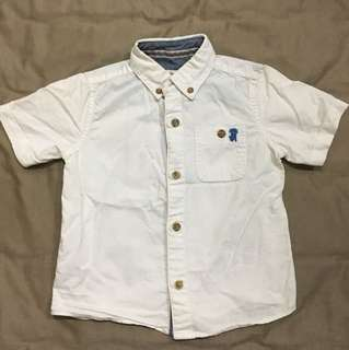 Preloved- junior j shirt (uk brand)