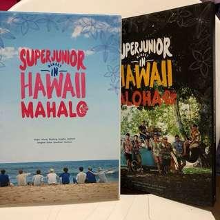 SJ Hawaii 寫真正版
