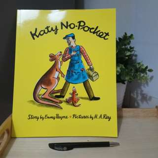 [FreeMail] Katy No-Pocket $13
