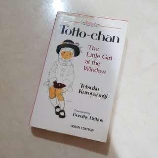 Totto chan (english)