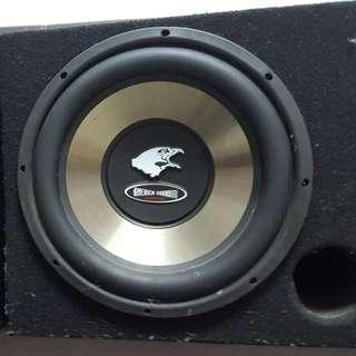 American Sound Woofer