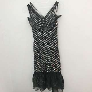 Party Dress size S
