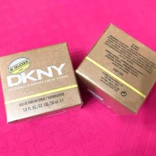 DKNY 香水 清新青蘋果味