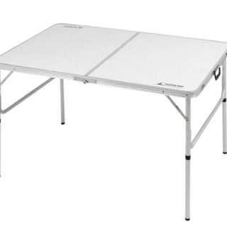 Captain Stag Folding Table LL
