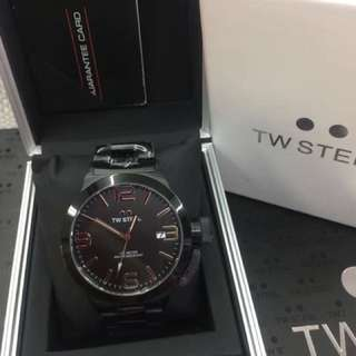 TW STEEL CANTEEN WATCHES