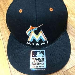 🚚 馬林魚/ 棒球帽 /正品