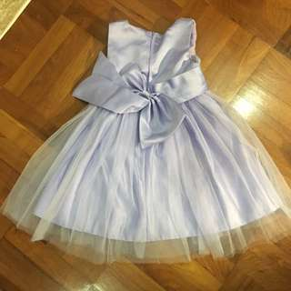 Flower girl dress / children dress /little girl stuff