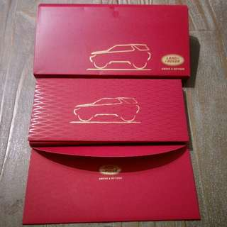 Red Packet (Rover)