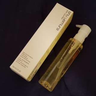Shu uemura cleansing oil skin putifier